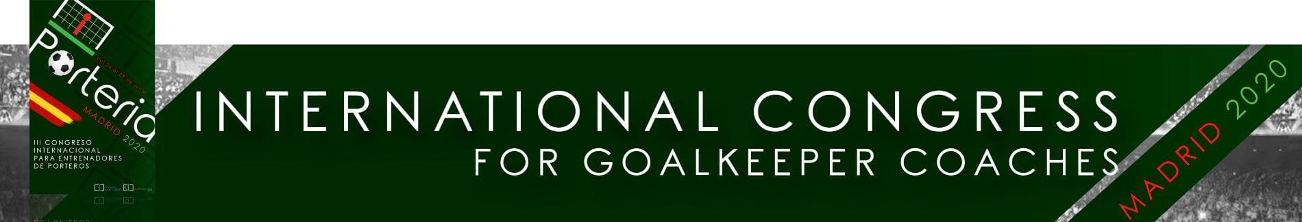 congresos internacionales porteros y entrenadores miporteria
