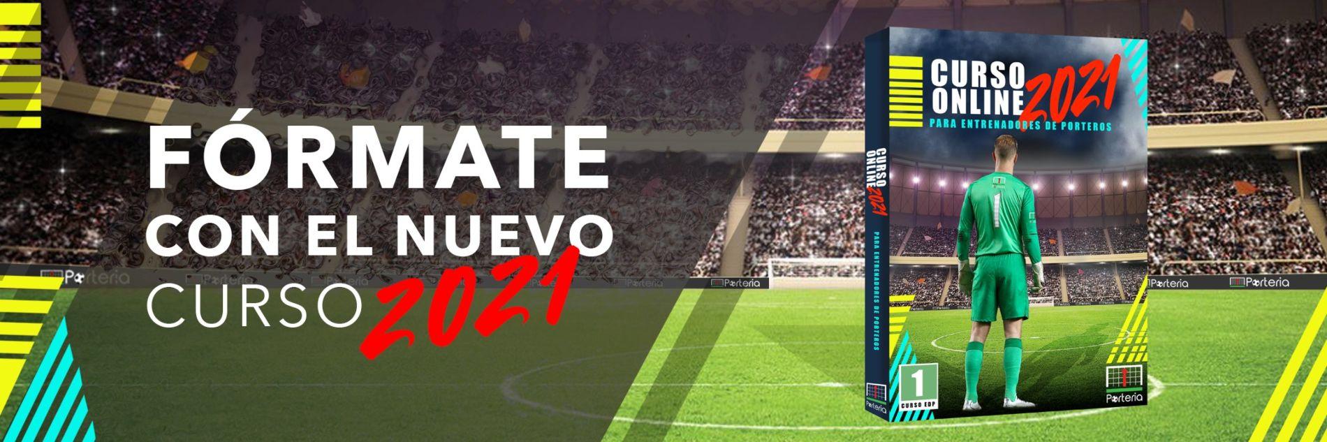 curso online entrenadores porteros 2021 mp